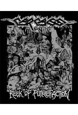 Carcass Reek of Putrification Shirt