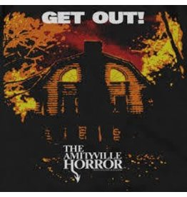 Amityville Horror Get Out Shirt