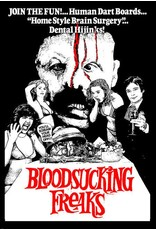 Bloodsucking Freaks Join the Fun Shirt