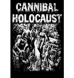 Cannibal Holocaust Impaled Shirt