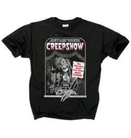 Creepshow Ticket Booth Shirt