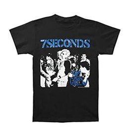 7 Seconds The Crew Shirt