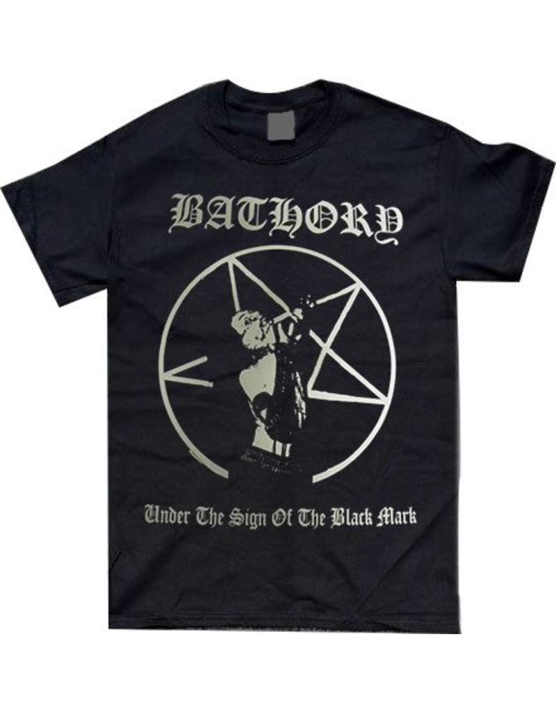 Bathory Under the Sign Shirt