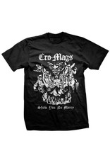 Cro-Mags Show You No Mercy Shirt