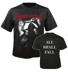 Immortal All Shall Fall Shirt