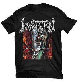 Incantation Crucified Shirt