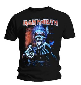 Iron Maiden Radio Shirt