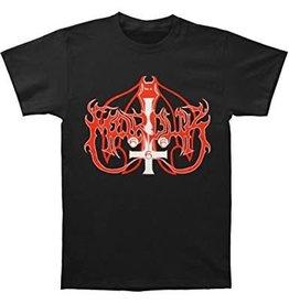 Marduk 666 Logo Shirt
