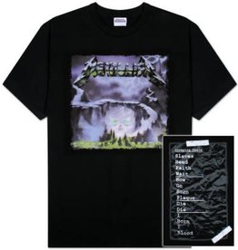 Metallica Creeping Death Shirt