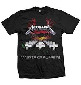 Metallica Master of Puppets Shirt