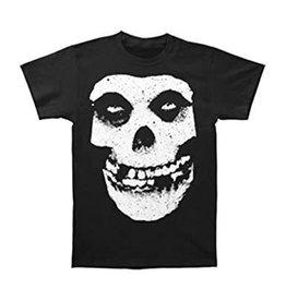 Misfits Skull (Grainy) Shirt
