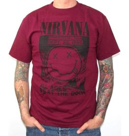 Nirvana All Ages Shirt