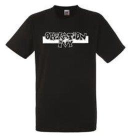 Operation Ivy Logo Shirt