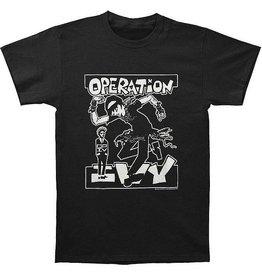 Operation Ivy Skank Shirt