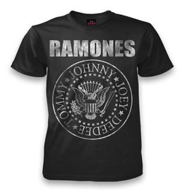Ramones Logo Vintage Shirt