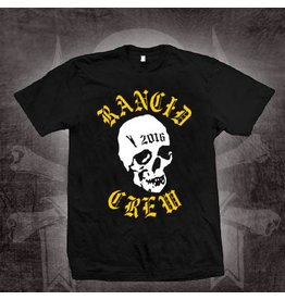 Rancid Crew Shirt