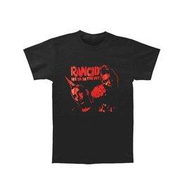 Rancid See Ya In the Pit Shirt
