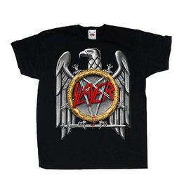 Slayer Classic Eagle Shirt