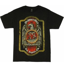 Slayer Los Angeles Shirt