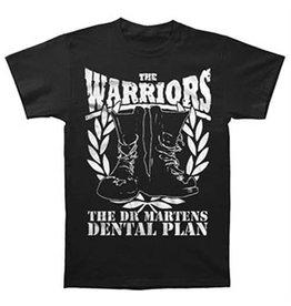 Warriors Dr Marten Dental Plan Shirt