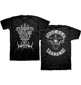 Watain Wolves Shirt