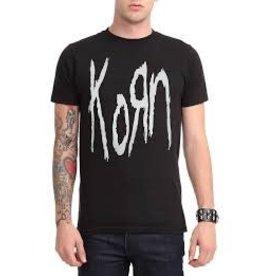 Korn Logo Shirt Small