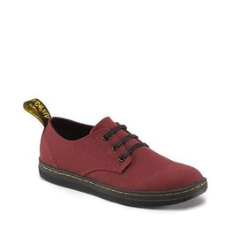 DR. MARTENS KOREY JUNIORS CHERRY RED CANVAS Y329JCR-R16223601