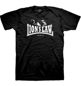 Lion's Law Shirt Small