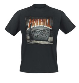 Madball Hardcore Lives Shirt