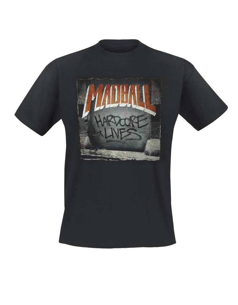 Madball Hardcore Lives Shirt