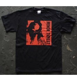 Minor Threat Album Cover Shirt