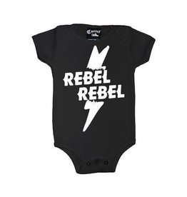 CARTEL INK - One-piece Rebel/Rebel