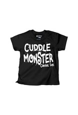 CARTEL INK - Tee Cuddle Monster