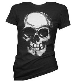 CARTEL INK CARTEL INK - Tee Skull
