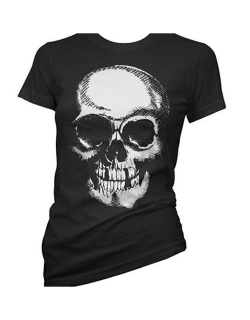 CARTEL INK - Tee Skull