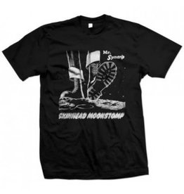 Mr. Symarip Skinhead Moonstomp Shirt