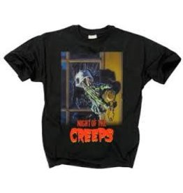 Night of the Creeps Hand Shirt