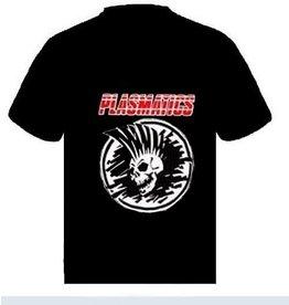Plasmatics Mohawk Shirt