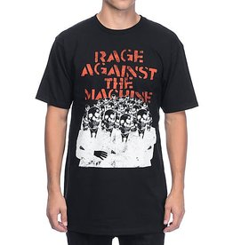 Rage Against the Machine Skeletons Shirt