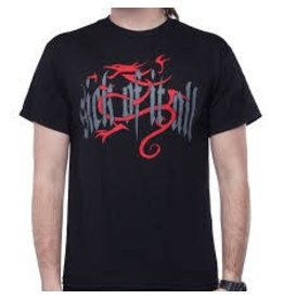 Sick of it All Logo Shirt Small