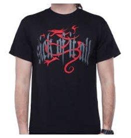 Sick of it All Logo Shirt