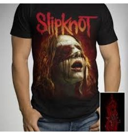 Slipknot Bandeged Eyes Shirt