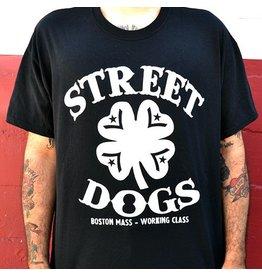 Street Dogs Boston Working Class Shirt