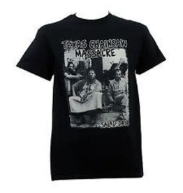 Texas Chainsaw Massacre Salad Days Shirt