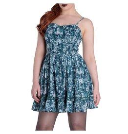 HELL BUNNY - Aura Mini Dress