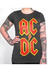 ACDC Large Print Tiny (Womens)