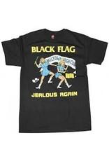 Black Flag Jealous Again Tiny (Womens)