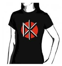 Dead Kennedys Logo Tiny