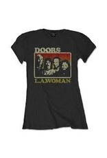 Doors L.A. Woman Tiny (Womens)