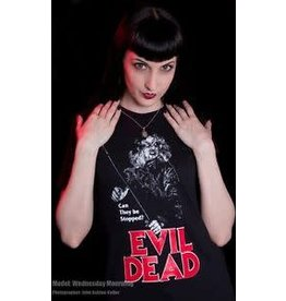 Evil Dead Can They Tiny (Womens)